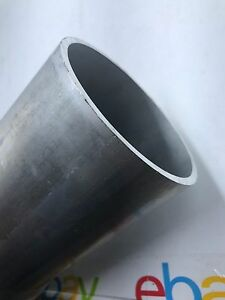 Aluminum 6061 t6511 Round Tubing 4 1 2 Od 4 124 Id 0 188 Wall 36 Length