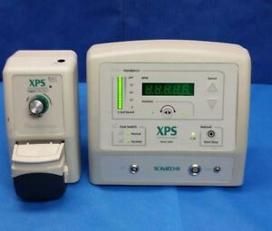 Xomed Xps 2000 Irrigator Console Surgical