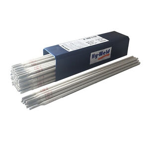 E309l 16 1 8 X 14 5 Lbs Stainless Steel Electrode 5 Lbs
