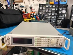 Aeroflex ifr 3413 Digital Signal Generator 250khz To 3ghz 90 Day Warranty