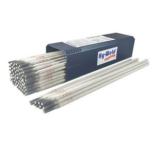 E316l 16 3 32 X 10 7 Lbs Stainless Steel Electrode 7 Lbs