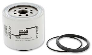 Racor Spin on Fuel Filter Water Separator For 7 3l Idi Diesel Pff829b