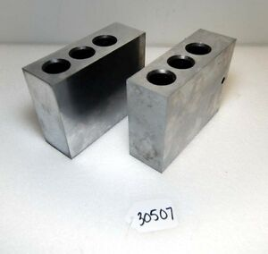 Set Of Precision Parallel Blocks inv 30507