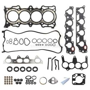 Fits Honda Accord Vtec 98 02 Head Gasket Set 2 3l L4 Sohc F23a1 F23a4 F23a5