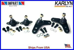 Mini Cooper 2002 08 Front Ball Joint Set And Wheel Carrier Ball Joint Set Karlyn
