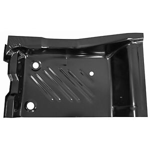 Goodmark Floor Pan Patch Rear Section For 1970 1974 Dodge Challenger