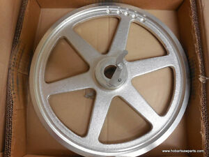 Lower Saw Wheel 16 For Hobart Saw Models 5700 5701 5801 Ref 290863