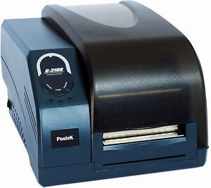 Postek G 2108 Thermal Barcode Label Printer