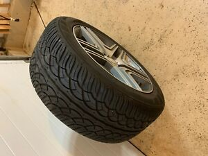 Tires Rims For Mercedes Benz 2015 Gl550 For Sale