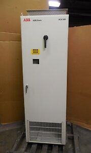 Abb 82 x27 5 x22 5 Steel Motor Drive Electrical Enclosure Cabinet