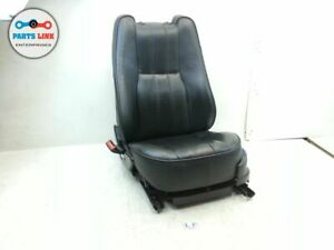 2007 2012 Range Rover L322 Hse Left Front Driver Seat W Cooled Heated Memory