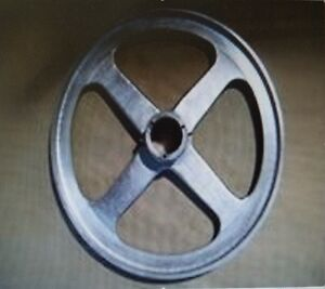 Upper Wheel 15 Only For Biro Model 34 Meat Saw New