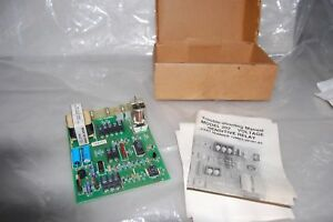 Fenner Voltage Sensitivity Relay 12m03 101