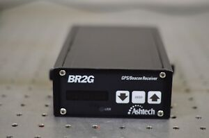 L141582 Ashtech Br2g Gps Beacon Receiver