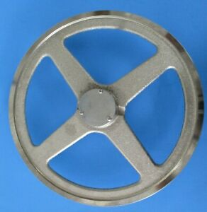 Upper Wheel 18 Bearing Assembly Biro Model 44 Meat Saw Without Hinge Plate