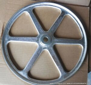Lower Wheel 14 Only For Biro Meat Saw Model 1433 1433fh Ref 14560