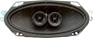 1973 1988 Chevy Truck Dash Speaker Replaces Original Exact Fit For Stereo Radio