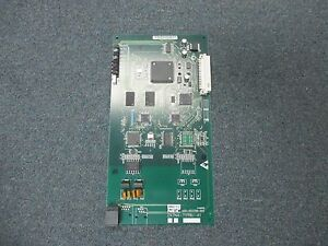 Nec Dsx 80 160 1091006 Dx7na T1 priu a1 T1 Pri Digital Trunk Expansion Card