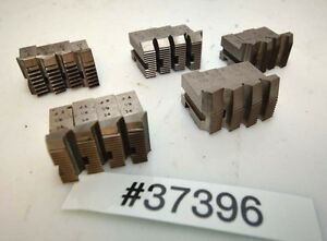 1 Lot Of Geometric Die Head Chasers inv 37396