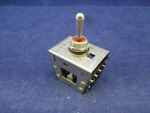 Micro Switch 22at3 t Toggle Switch