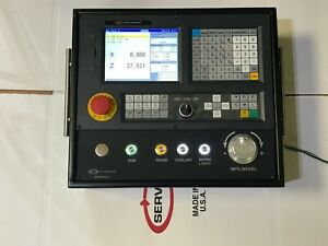 Servo Cnc 4 Axes Control Panel For Mill And Grinder Bridgeport acer acra lagun