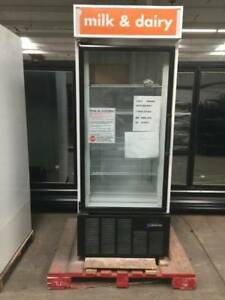 Mb Master bilt Bmg 27a 1 door Refrigerator great Deal 2011 looks New