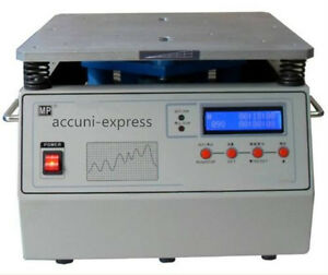 Brand New Vertical Vibration Tester Testing Machine Fast Shipping A1