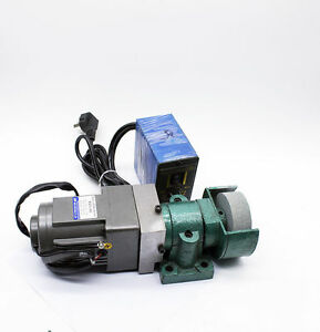 Electric Diamond Dresser For Grinding Wheel With Speed Control 110v 220v A