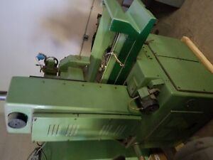 Surface Grinder Used