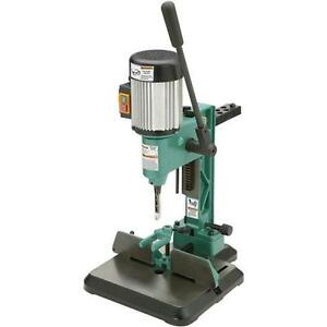 G0645 Grizzly 1 2 Hp Bench top Mortising Machine