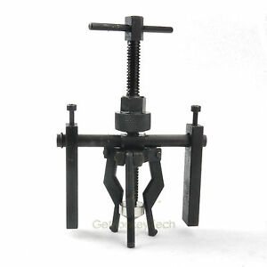 New 2 Inch Steel 3 Jaw Pilot Bearing Puller Auto Motorcycle Tools