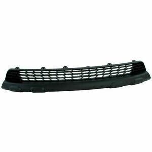 To1015105 Air Dam For 05 08 Toyota Matrix Front