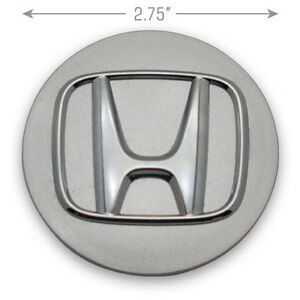 1 Free Shipping Honda Accord Civic Fit Crv 44742 Wheel Center Caps Hubcaps