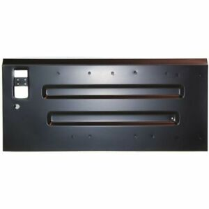 Ch1900124 Tailgate For 97 02 Jeep Wrangler