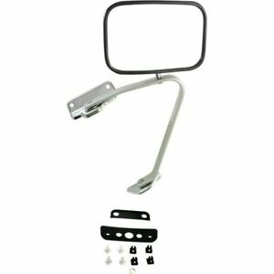 New Fo1321102 Mirror For Ford Bronco 1973 1996