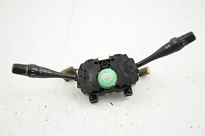 Jdm Nissan C34 Stagea Turn Signal Wipers Combination Switch Rear Wiper Wgc34