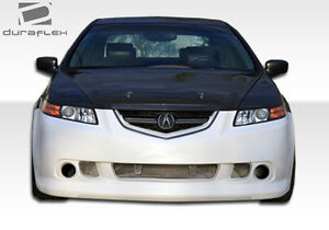 04 08 Acura Tl Duraflex K 1 Front Bumper 1pc Body Kit 103521