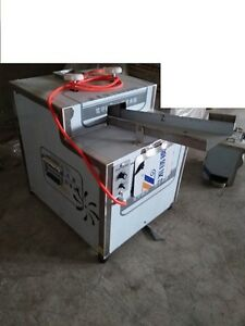 Commercial Pita Bread And Tortilla Automatic Making Machine