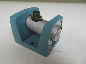 Norbar Torque Transducer 100 Ozf In Capacity With Bench Stand Mu14