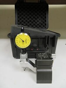 A c t s Surface Gage W Pelican Case 002mm Ft11