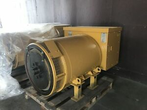 Reconditioned Cat Sr4 Generator End 1996