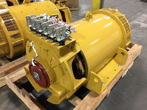 New Cat Sr5 Generator End 600v