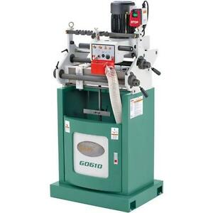 G0610 Grizzly 11 1 4 Dovetail Machine
