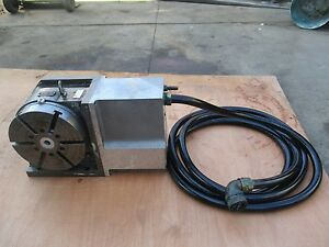 Yuasa Sudx 220 Rotary Table Indexer_looks Nice_item in high demand_great Deal_