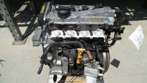 Engine 1 8l Turbo 180 Hp Engine Id Atc Fits 00 02 Audi Tt 10664