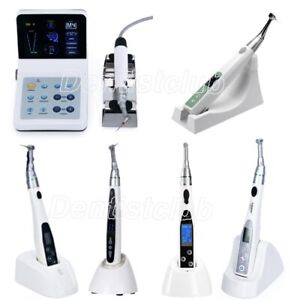 Dental Electric Endo Motor Endodontic Treatment 16 1 Contra Angle Handpiece