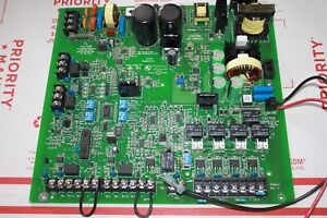 Honeywell Path 8 Fire Alarm Power Supply Board only Fire Alarms