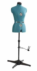 Dritz Sew You Dress Form Female Adjustable Mannequin Small