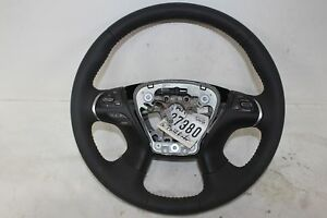 Steering Wheel Nissan Pathfinder 16