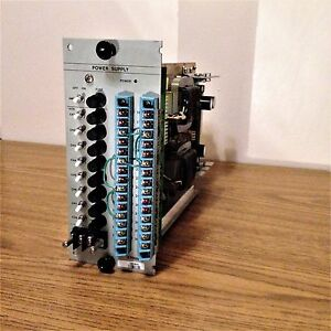 Yokogawa E7000db Power Supply
